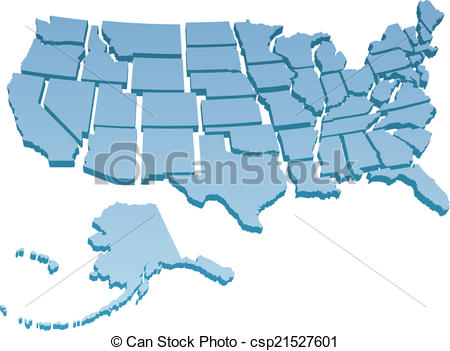 Us map pointing to california clipart clip art transparent Us map Clipart and Stock Illustrations. 11,674 Us map vector EPS ... clip art transparent