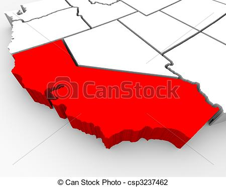 Us map pointing to california clipart stock 3d us map Illustrations and Stock Art. 1,253 3d us map ... stock