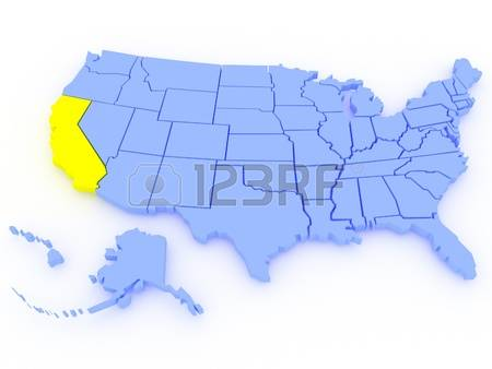 Us map showing california clipart clip free download 2,426 California Map Cliparts, Stock Vector And Royalty Free ... clip free download