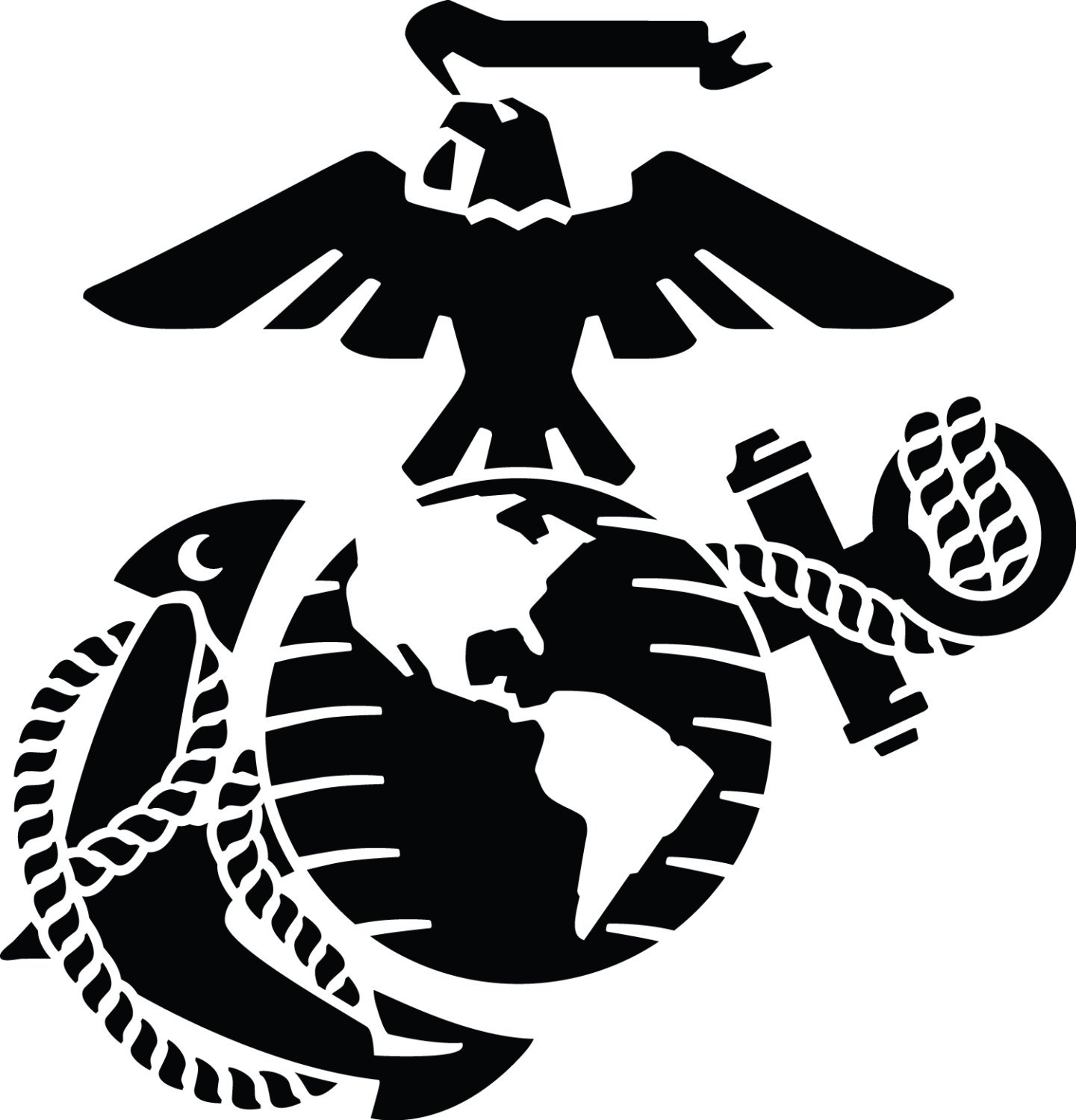 Us marine corps clipart free 2 » Clipart Portal clipart freeuse library