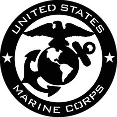 57+ Marine Corps Emblem Clip Art | ClipartLook vector royalty free stock