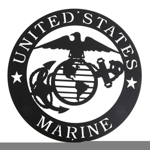 Us Marine Corp Clipart | Free Images at Clker.com - vector ... black and white stock