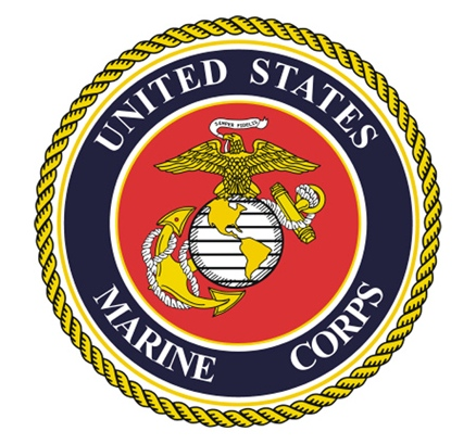 Us marines clipart free picture free library Marine Corps Logo Pictures - ClipArt Best picture free library