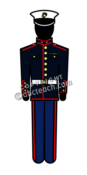 Us marines clipart free clip art freeuse Us marine clipart - ClipartFest clip art freeuse