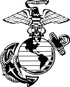 Us marines clipart free clipart freeuse stock Us marines clipart free - ClipartFest clipart freeuse stock