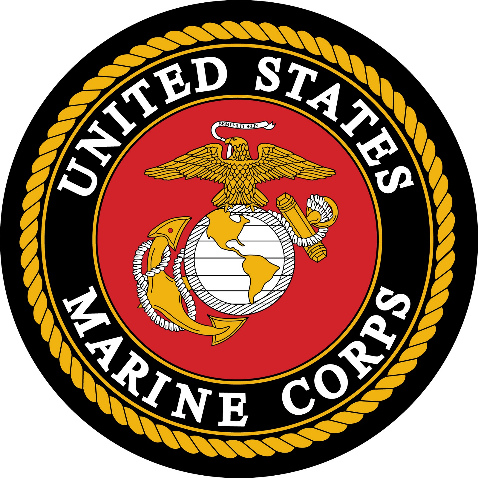 Us marines clipart free picture freeuse library Us Marines Clipart - Clipart Kid picture freeuse library