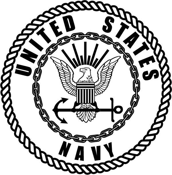 Us navy emblem clipart transparent Pin by Shawn Foreman on Tattoo | Us navy emblem, Navy logo ... transparent