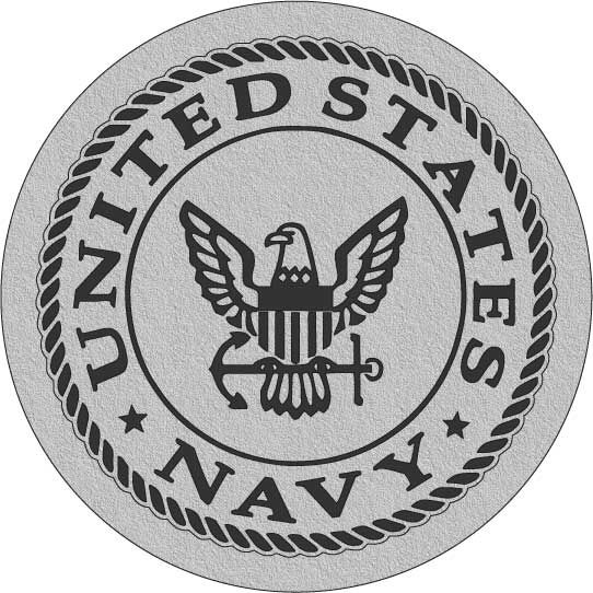 Us navy emblem clipart vector black and white Us Navy Logo Clipart - Clipart Kid | Military | Navy logo ... vector black and white
