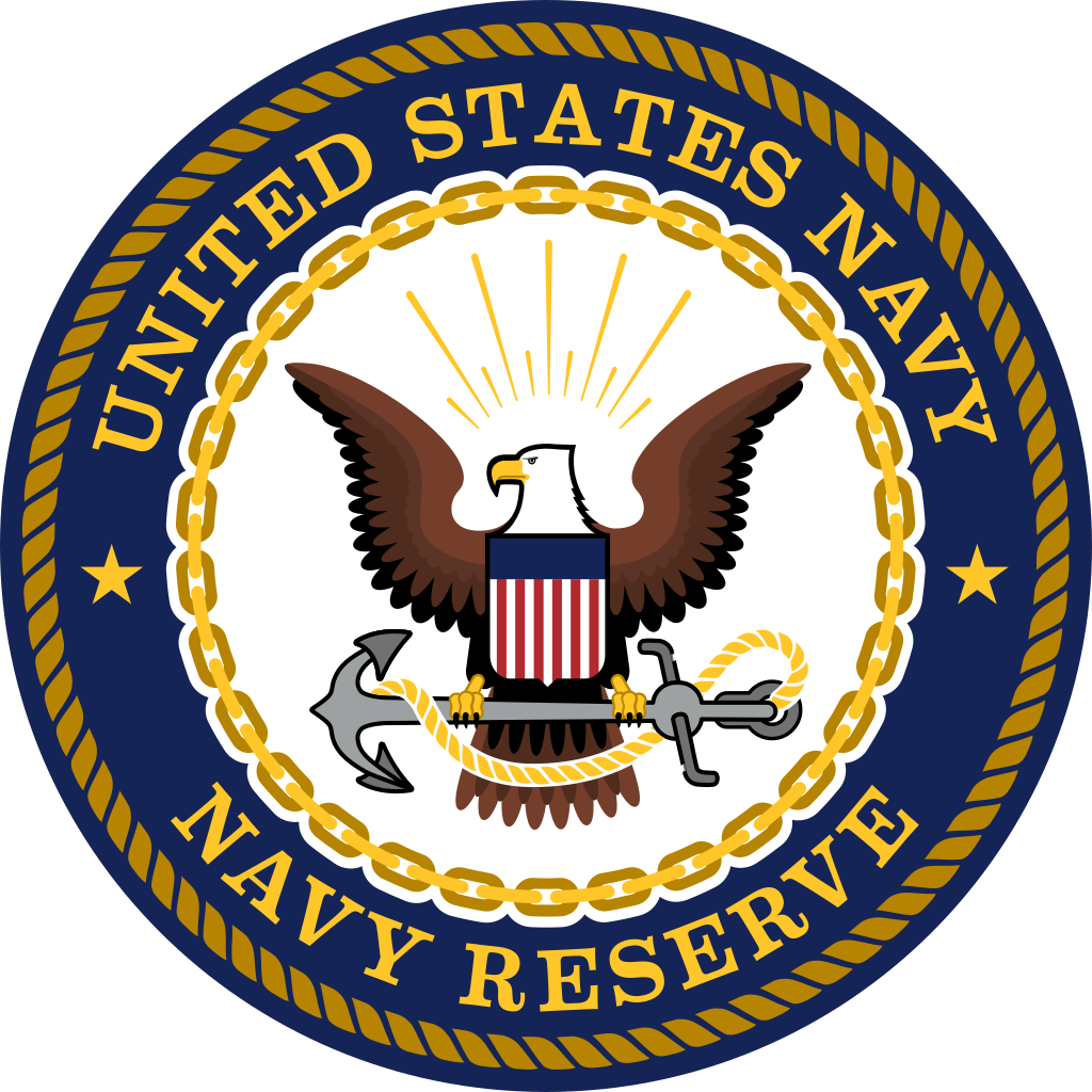 Us navy emblem clipart image transparent File:Seal of the United States Navy Reserve.svg - Wikipedia image transparent