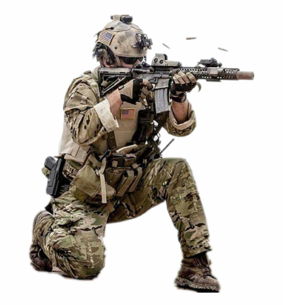 Us navy soldier real clipart transparent library army #soldier - Us Navy Seal Operator Free PNG Images ... transparent library