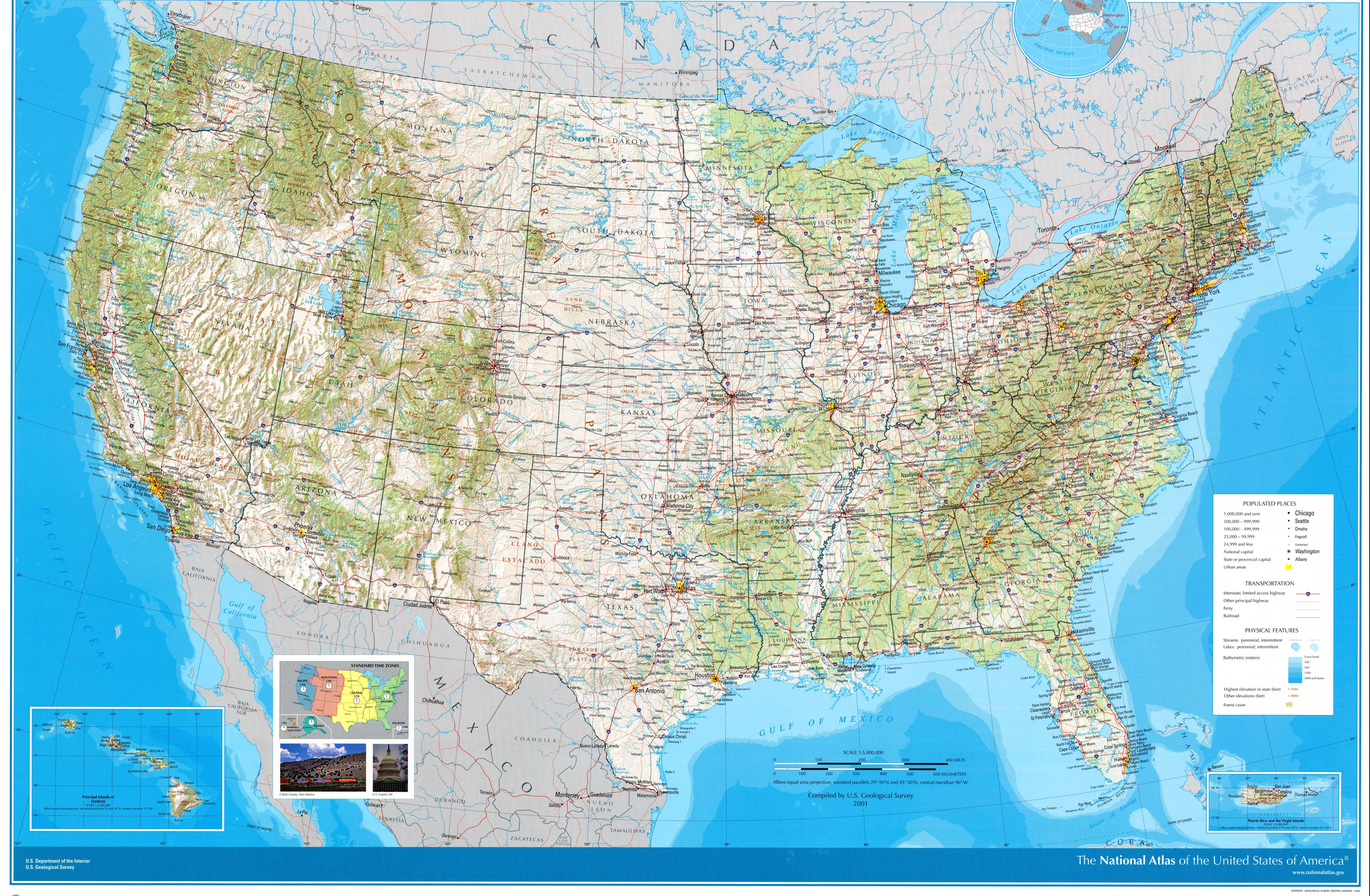 Us road map clipart banner black and white Maps Update #21511477: Us Roadmap – USA Map (+80 Similar Maps ... banner black and white