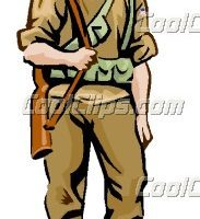 Us soldier clipart graphic freeuse library Us soldier clipart » Clipart Portal graphic freeuse library