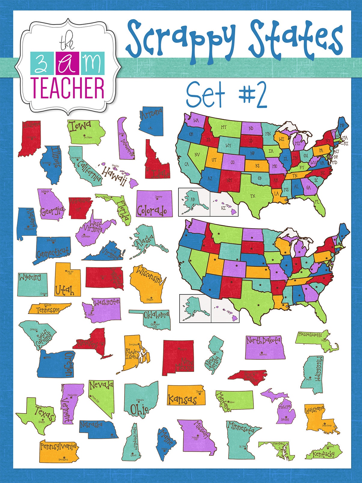 Us states clipart filled with books clip art library stock 10+ bilder om Geography: United States på Pinterest | Clip art ... clip art library stock