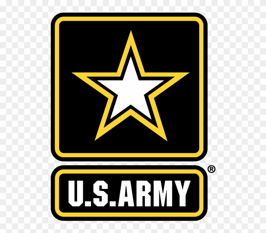 Us army logo clipart clip art freeuse library Us Army Logos Clip Art Transparent Library - Us Army Vector ... clip art freeuse library