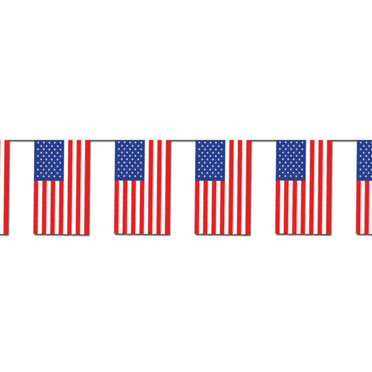 Usa flag decoration clipart clipart black and white stock Free American Flag Page Border, Download Free Clip Art, Free ... clipart black and white stock