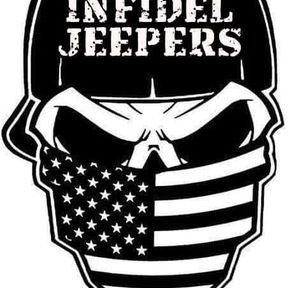 Usa jeepers clipart image freeuse library Infidel Jeepers Swag image freeuse library