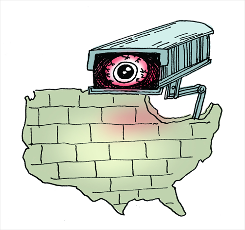 Usa patriot act clipart vector transparent library Expiry of Patriot Act is not end of Washington\'s intrusive ... vector transparent library