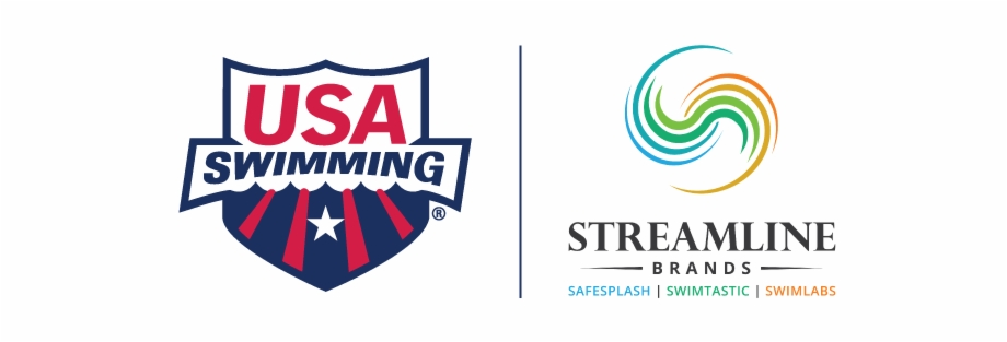 Usa swimming clipart png transparent download Usa Swimming & Streamline Brands Sign Multi-year Agreement ... png transparent download
