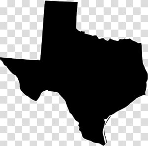 Usa with texas map clipart picture royalty free stock Texas Map Silhouette, solution map transparent background ... picture royalty free stock