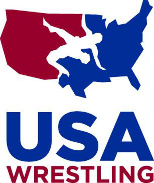 Usa wrestling clipart svg free library Wrestling Logo | Free download best Wrestling Logo on ... svg free library