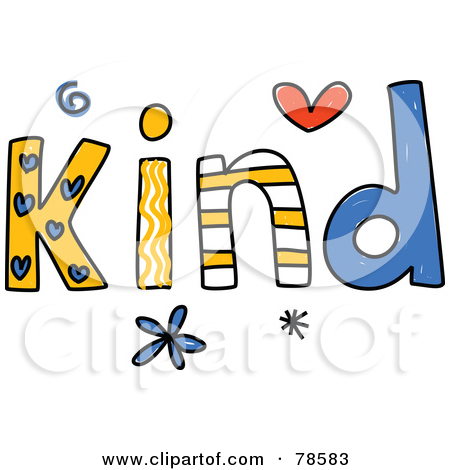 Use kind words clipart image freeuse download Beautiful Wording Clipart image freeuse download