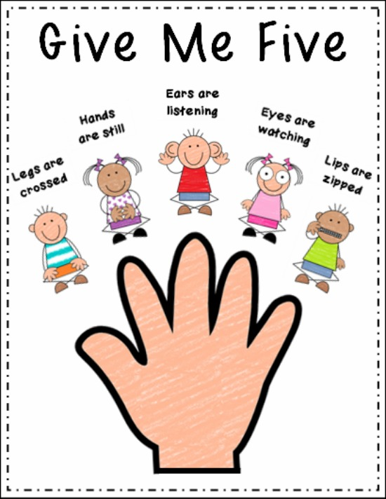 Use kind words clipart png transparent download Positive Behavior and Procedures in the Classroom png transparent download