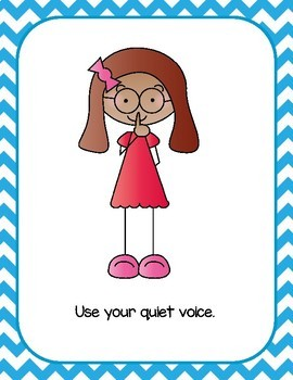 Use quiet voices clipart banner black and white download Voice Level--Quiet Voice or Loud Voice ????????? banner black and white download