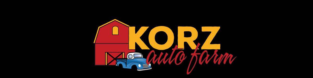 Used car salesman clipart free library Korz Auto Farm - Used Cars - Kansas City KS Dealer free library