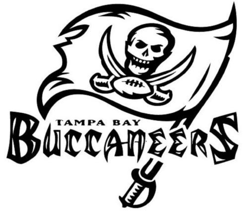 Usf logo clipart black and white clip transparent library Tampa bay bucs logo clipart black and white - ClipartFest clip transparent library