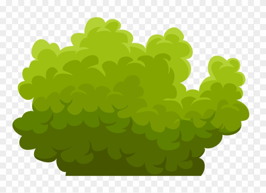 Ush clipart clip art freeuse library Green Bush Cliparts - Bush Png Clip Art Transparent Png ... clip art freeuse library