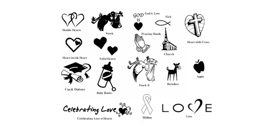Using clipart for business logo png library Free Designer Logo Cliparts, Download Free Clip Art, Free ... png library