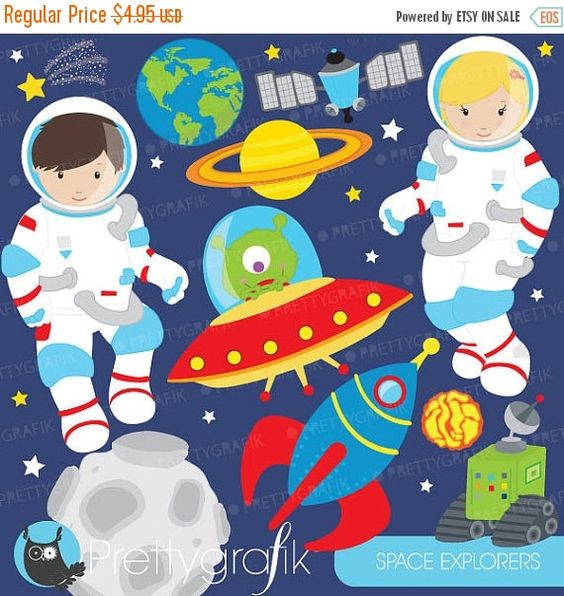 Using clipart for commercial use vector black and white stock Astronauts in space, Off sale and Astronauts on Pinterest vector black and white stock