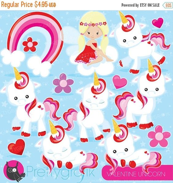 Using clipart for commercial use clip art library download Valentine Unicorn clipart commercial use, unicorns vector graphics ... clip art library download