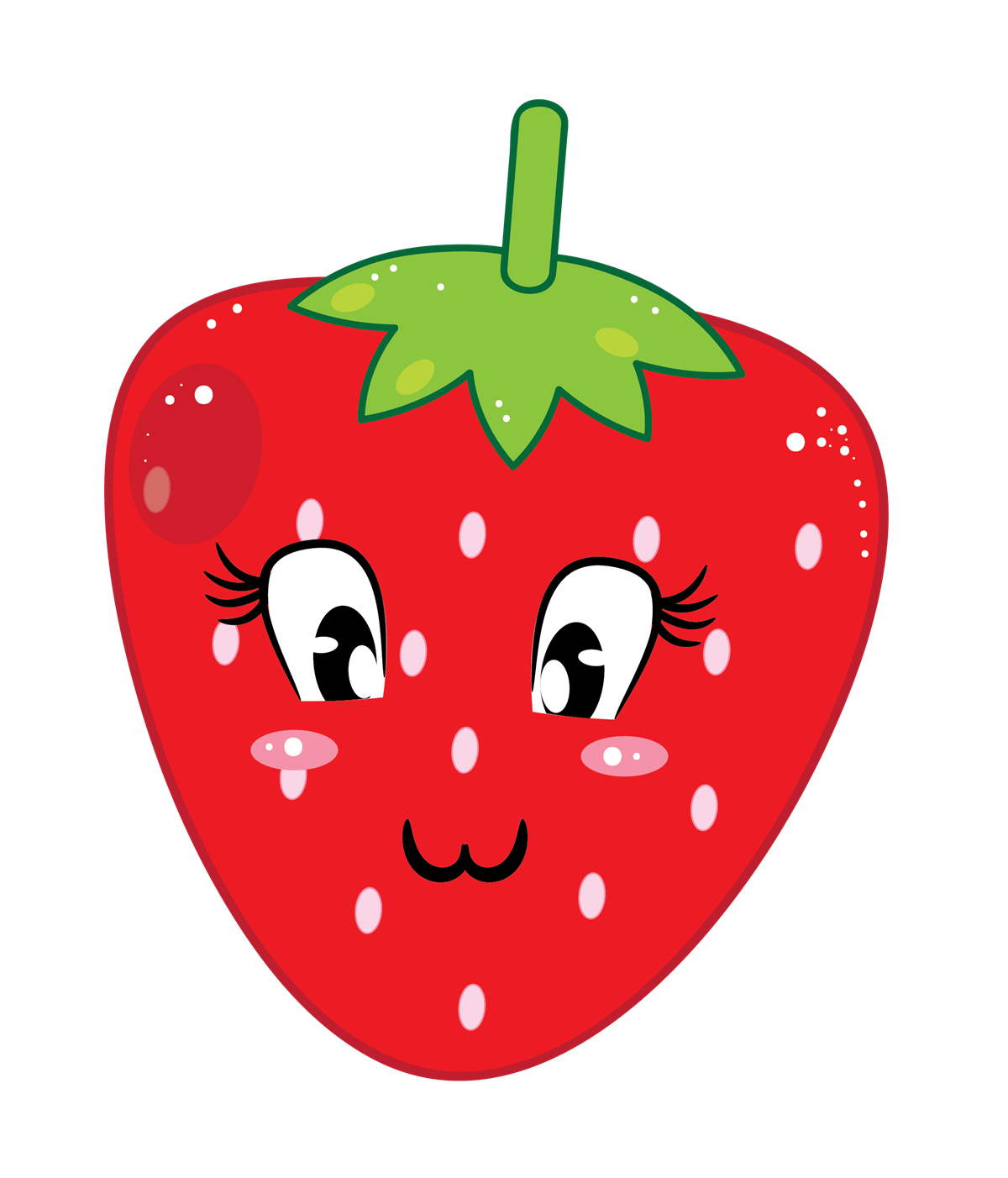 Using clipart for commercial use png library Free to Use & Public Domain Strawberry Clip Art png library