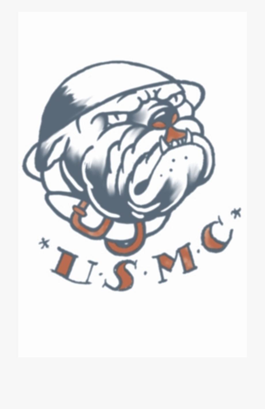 Usmc mom clipart jpg freeuse download Tinsley Transfers Temporary Military Tattoos, Usmc - Usmc ... jpg freeuse download