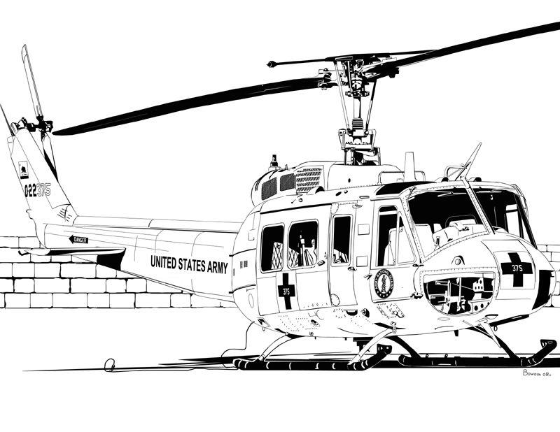 Usmc uh 1 huey clipart clipart transparent download medevac huey | Bell UH | Military art, Airplane drawing ... clipart transparent download