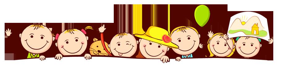 Usmiechniete dzieci w przedszkolu clipart clip art black and white download Dzieci W Przedszkolu Clipart clip art black and white download