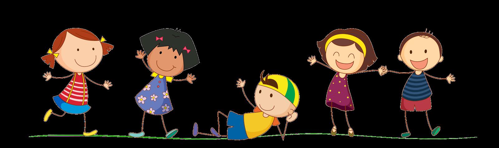 Usmiechniete dzieci w przedszkolu clipart royalty free download Ogłoszenia royalty free download
