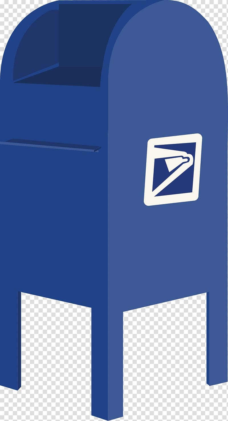 Usps airplane clipart picture transparent stock Letter box Mail Post Office Post-office box , Mailbox ... picture transparent stock