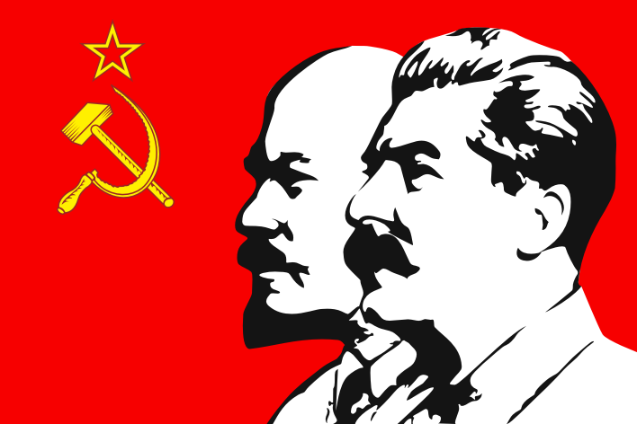 Ussr proletariat clipart picture black and white The Great November Revolution : Even after hundred years a ... picture black and white