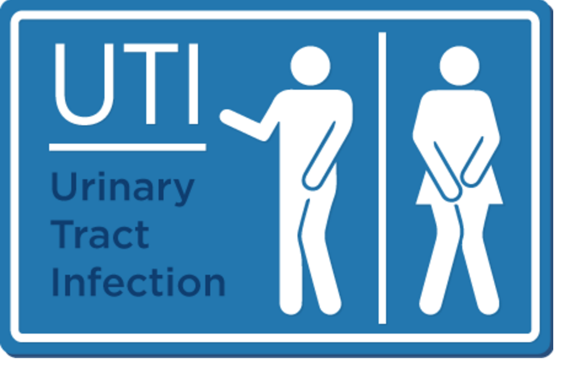 Uti logo clipart clip transparent download Can Exercise Reduce Your Risk of UTI\'s and Infections ... clip transparent download