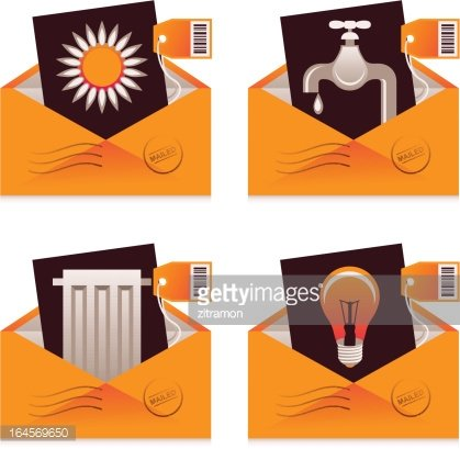 Utility bills clipart picture download Utility Bills premium clipart - ClipartLogo.com picture download