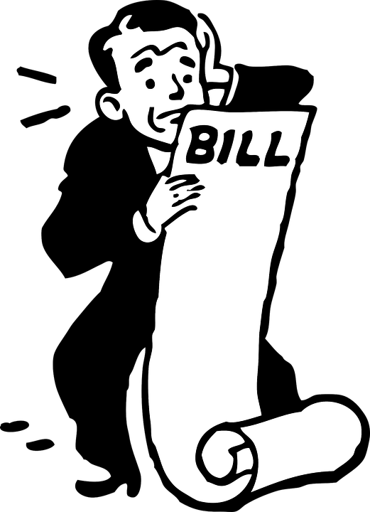 Utility bills clipart png freeuse Collection of 14 free Electricity clipart utility bill aztec ... png freeuse