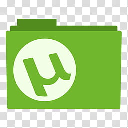 Utorrent icon clipart png free Simply Styled Icon Set Icons FREE , uTorrent Folder alt ... png free