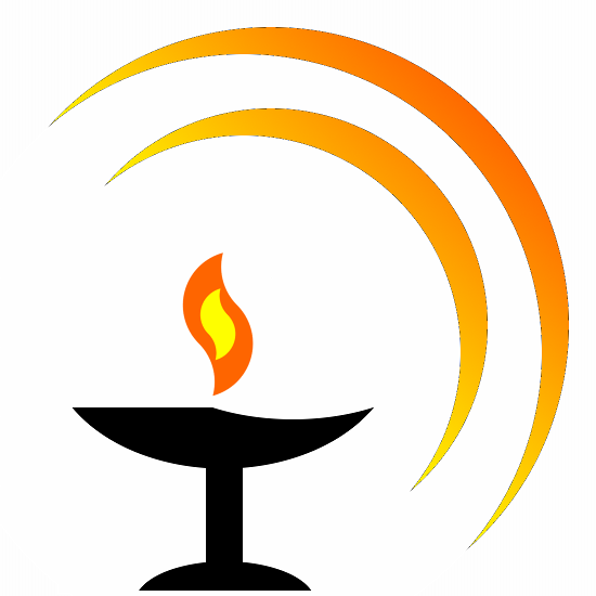 Uu flaming chalice clip art png free library Chalice Clipart - Clipart Kid png free library
