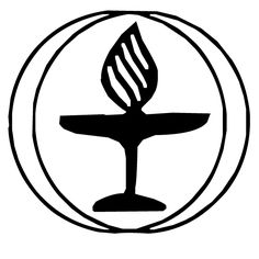 Uu flaming chalice clip art svg royalty free download chalice Steve Bridenbaugh's font   UU Chalice   Pinterest   Art ... svg royalty free download
