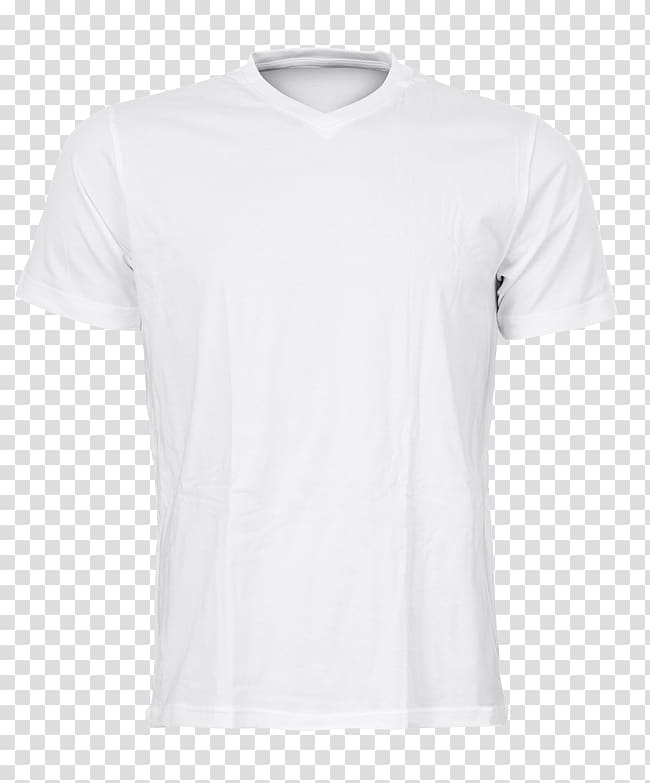 V neck t shirts black and white clipart clip free library T-shirt Jersey Sleeve, White T-shirt, white v-neck T-shirt ... clip free library