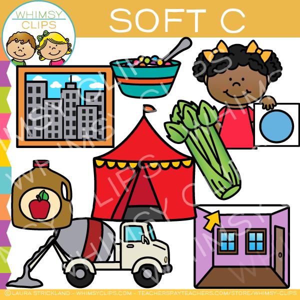 V words clipart clip art transparent Soft C Words Clip Art clip art transparent