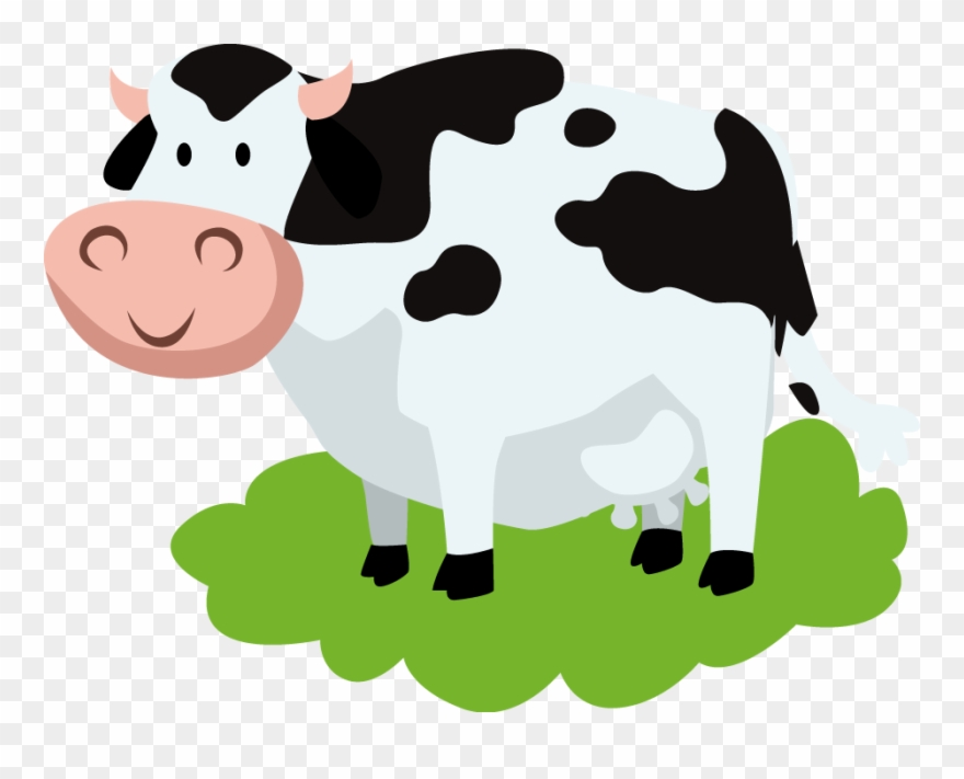 Vaca dibujo clipart clip art black and white download Clipart Cow Vaca - Cow Vaca Lechera - Png Download (#1331459 ... clip art black and white download