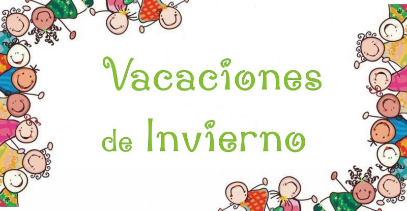 Vacaciones de invierno clipart vector black and white library Images - Thumbnails vector black and white library